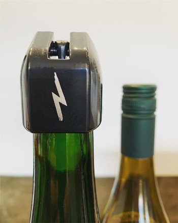 Sparling Wine Stopper